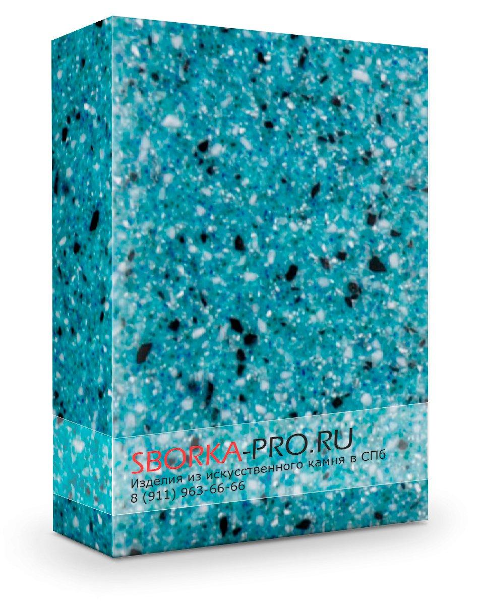 Искусственный камень Akrilika A 501 Blue-ridge