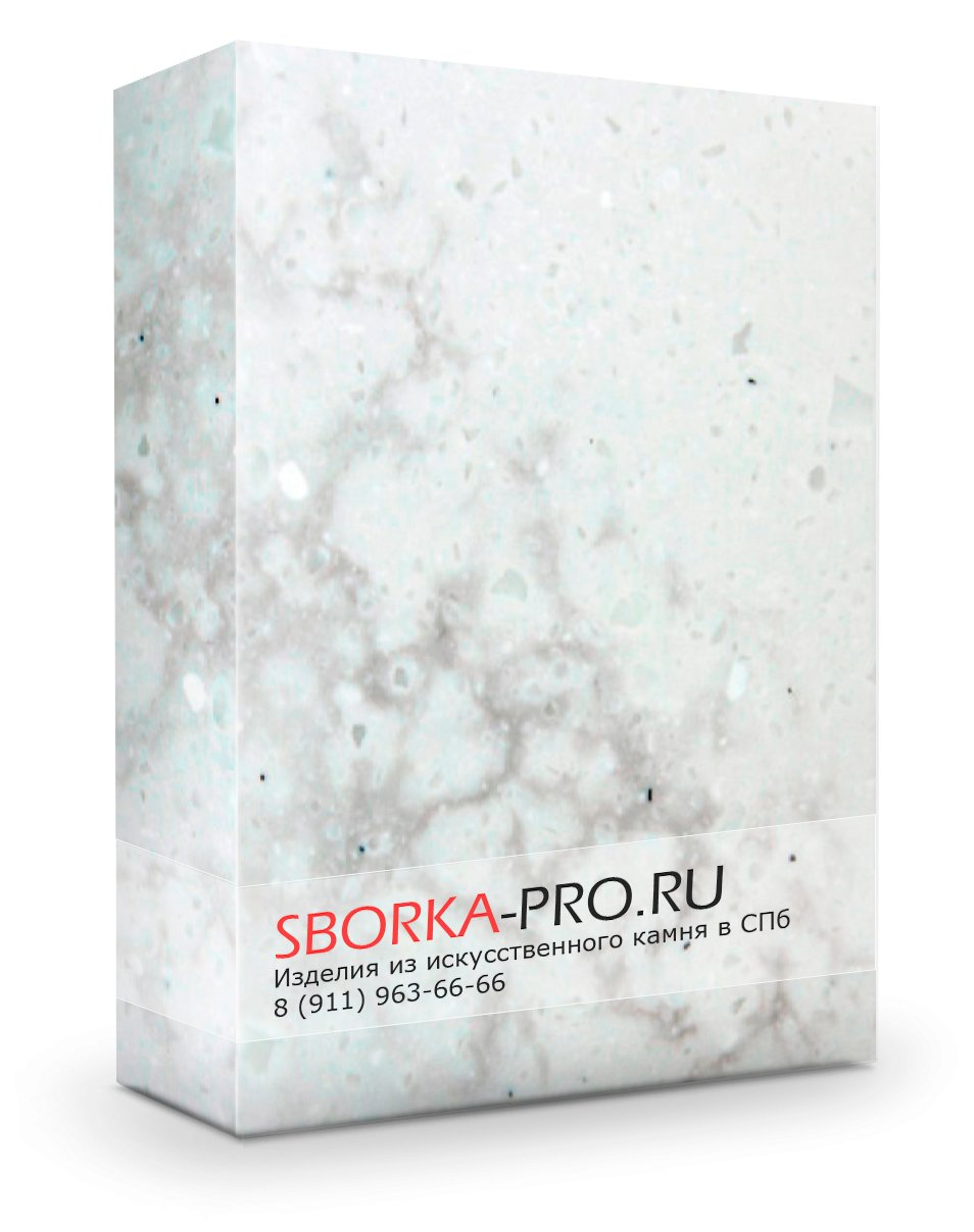 Искусственный камень Akrilika Design DA 066 grey horse