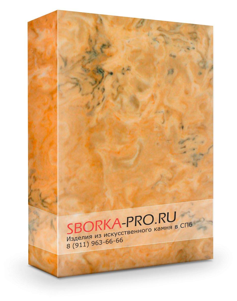 Искусственный камень Akrilika Design DA 209 golden rye