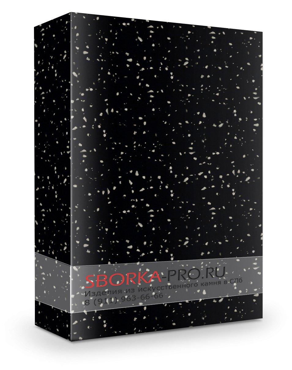 Искусственный камень LG hi-macs G053 Stardust Granite