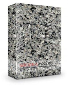 Искусственный камень LG hi-macs VA23 Vesuvio