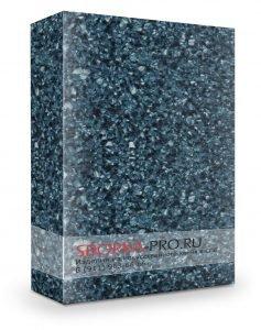 Искусственный камень LG hi-macs VL21 SANTORINI