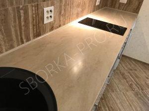 Кухонная столешница из камня LG hi-macs M103 FIRENZE