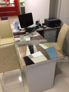 Рабочий стол для продавца