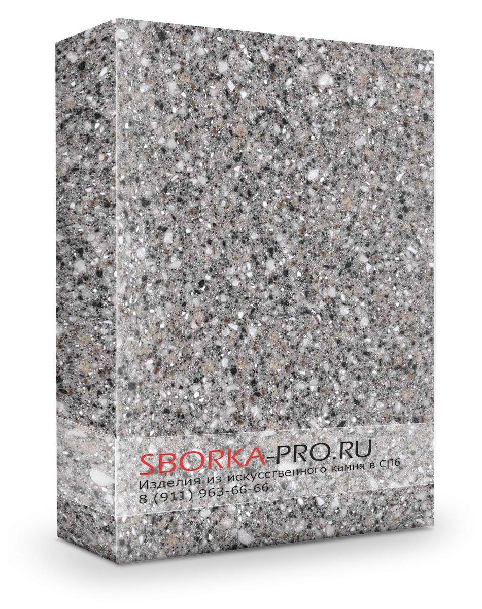 Искусственный камень Corian Platinum