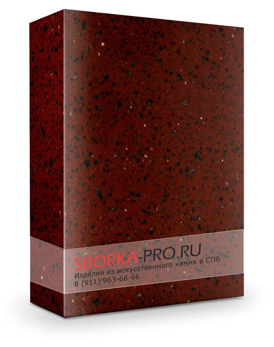 Искусственный камень Akrilika A 308 Ruby