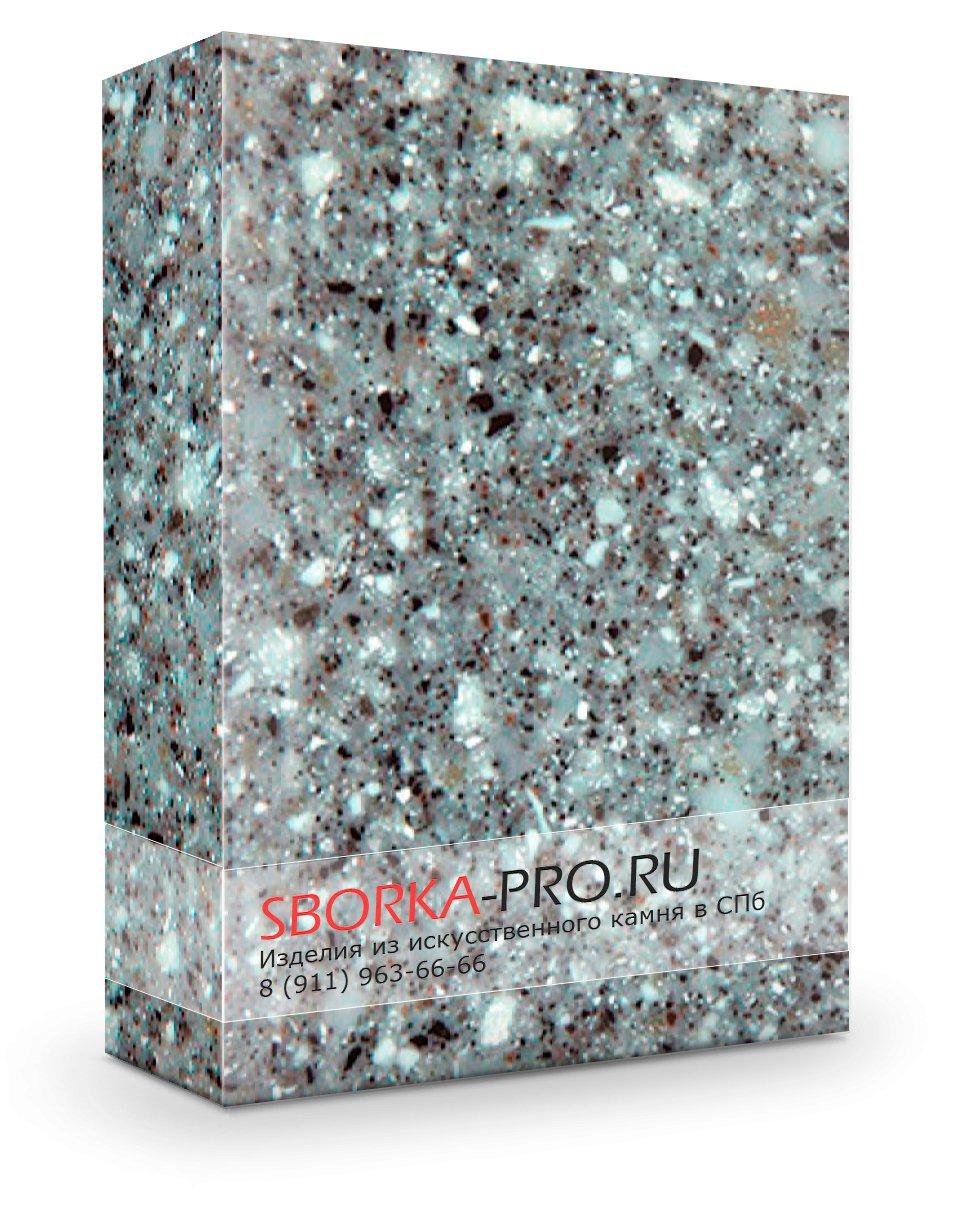 Искусственный камень Akrilika A 701 Platinum