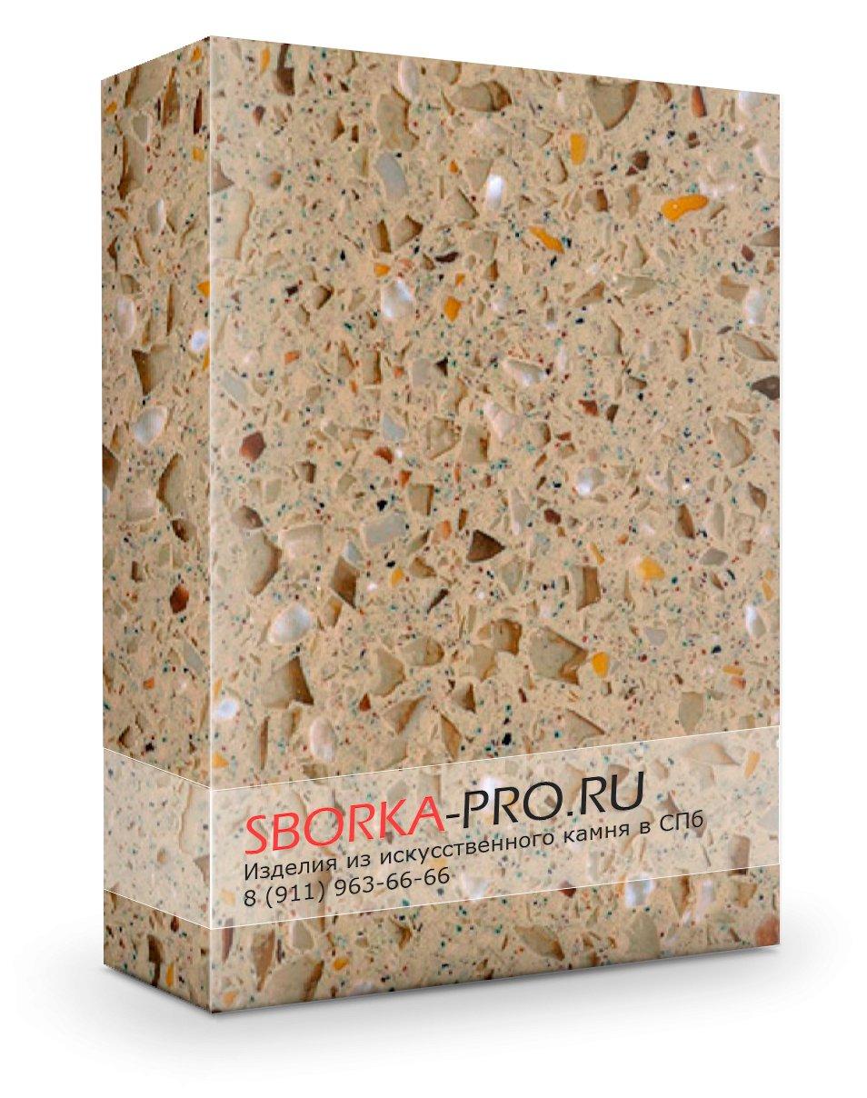 Акриловый камень KA 012 mosaic