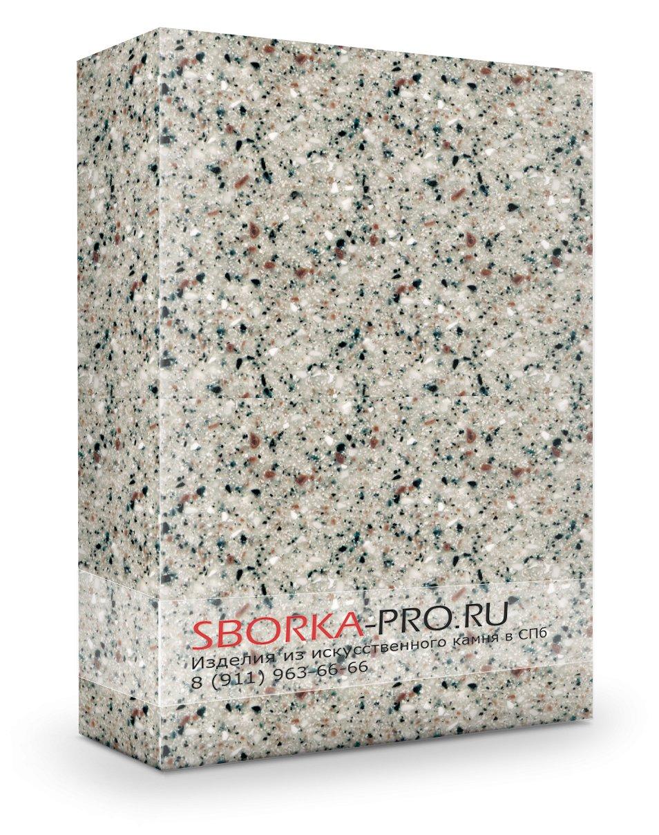 Искусственный камень LG hi-macs G007 Platinum Granite
