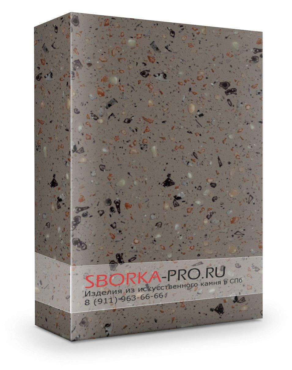 Искусственный камень LG hi-macs G114 clay