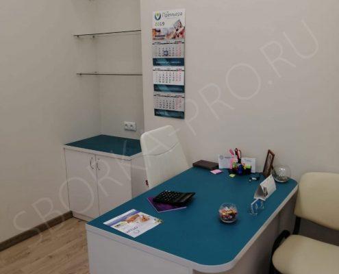 мебель для офиса туроператора