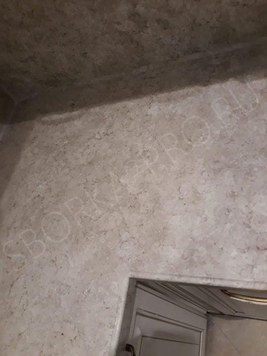 Столешница из искусственного камня Apietra