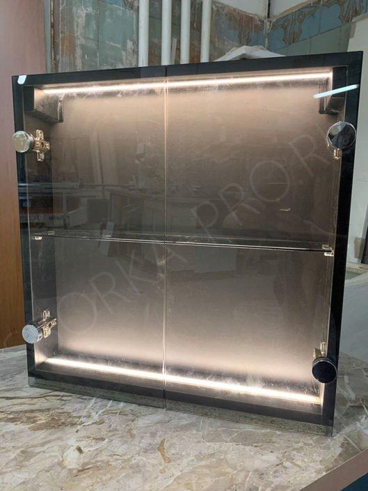 шкафчик на стену